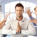 Žmogaus studijų centras atviri ir vidiniai mokymai streso valdymas